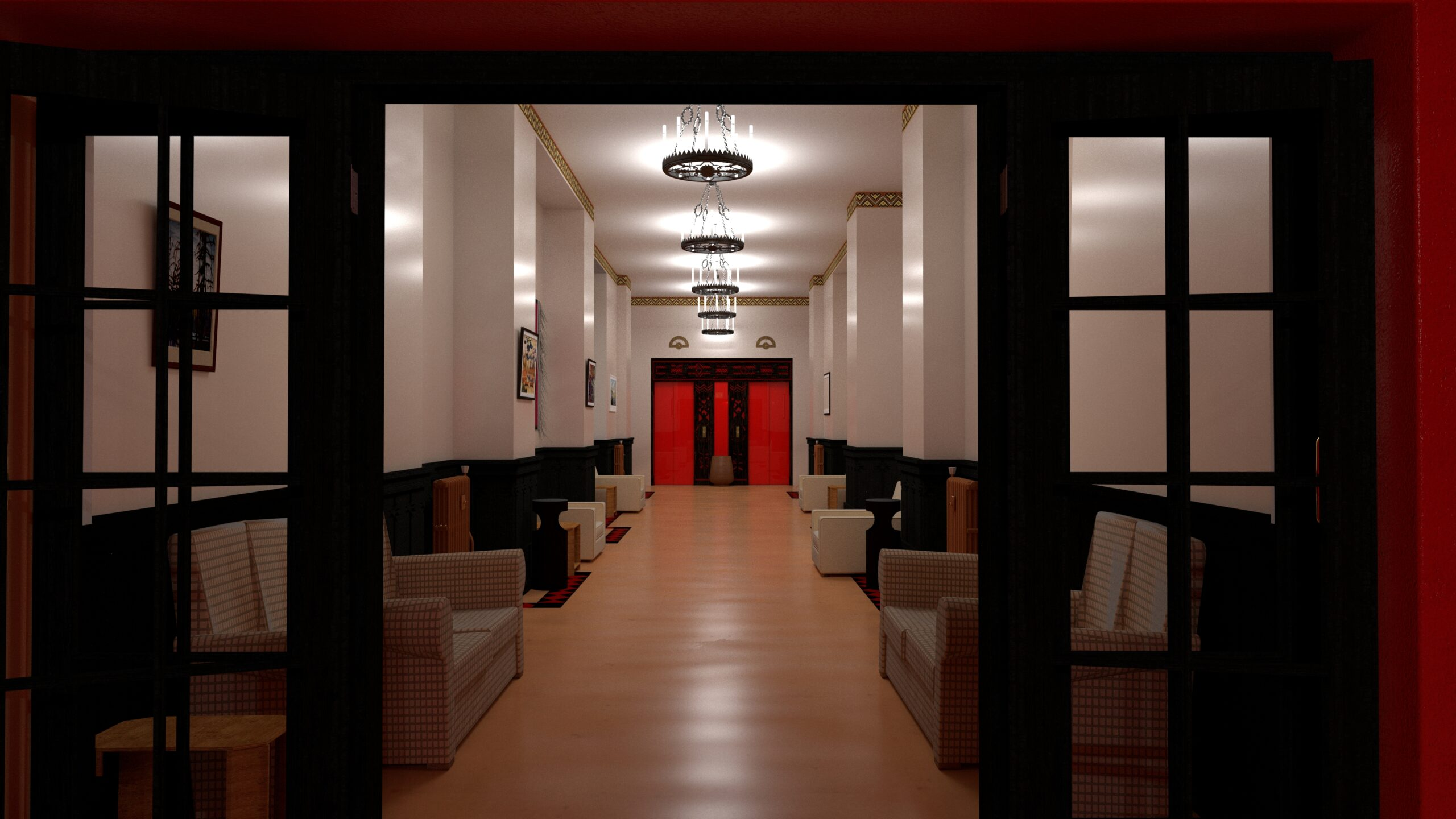 blood elevator